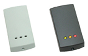 Proxläsare P50 kompakt svart