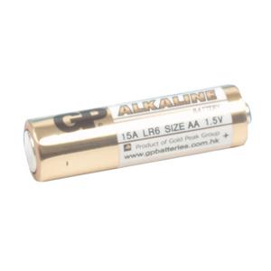 Batteri 1.5V AA/LR6