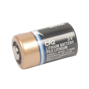 Batteri CR 2 3 Volt Litium