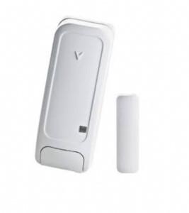 Wireless Power-G I/O-module