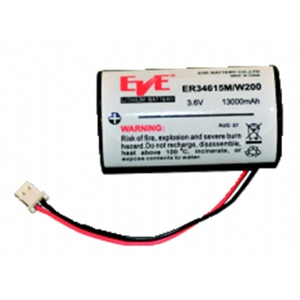 Lith.batteri t/MCS-710+MCS-720