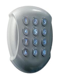 Wireless Keypad GaleoR 433Mhz