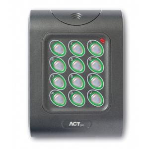 ACTpro1050e Multiformat & kod
