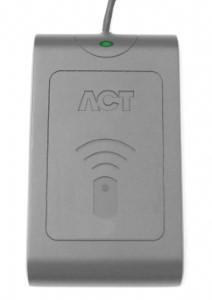 ACT USB Reader