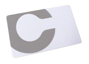 CLAY MAINTENANCE CARD