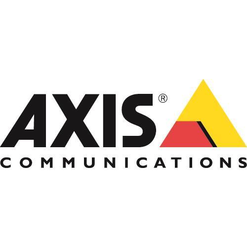 EXT. WARRANTY AXIS M2025-LE BL