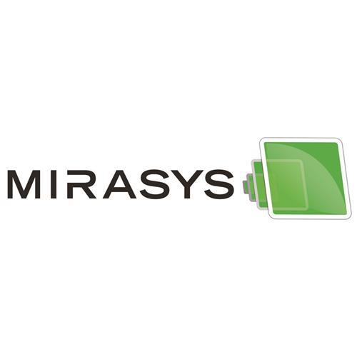 Mirasys V8 server expansion