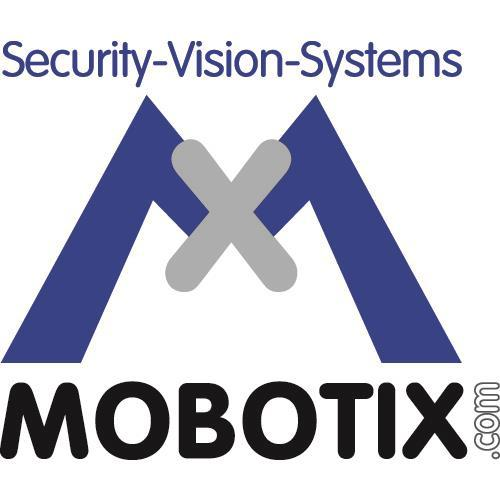 Mobotix MX-2Wire IP via 2-tråd