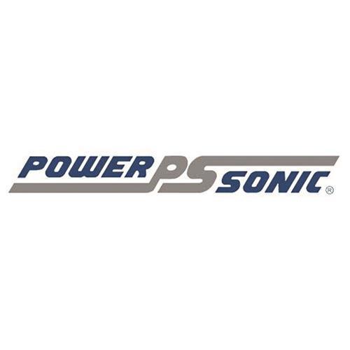BATTERY SLA Batteri PS1270 12V / 7Ah