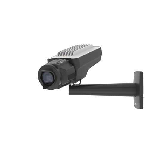 AXIS Q1647 5MP 3.9-10mm BoxCam