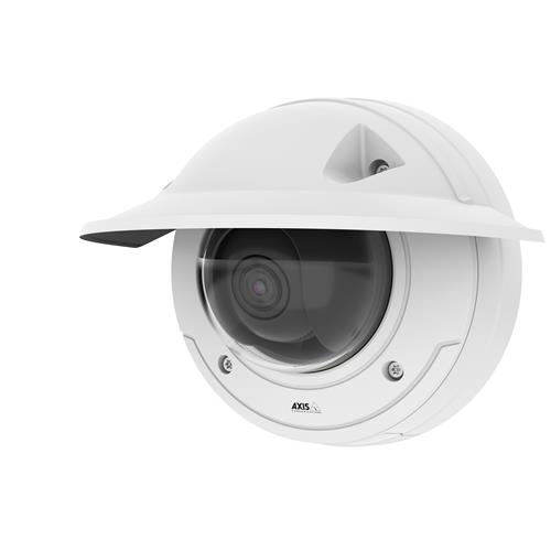 AXIS P3375-VE 2MP Outd. Dome
