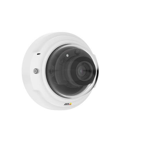 AXIS P3375-LV FHD 1080P Dome
