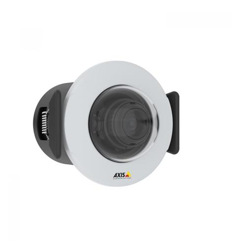 DOME IP M/PIXEL INT D/N AXIS M3016 EMPOT