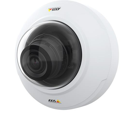 AXIS M4206-V 3MP VF Dome