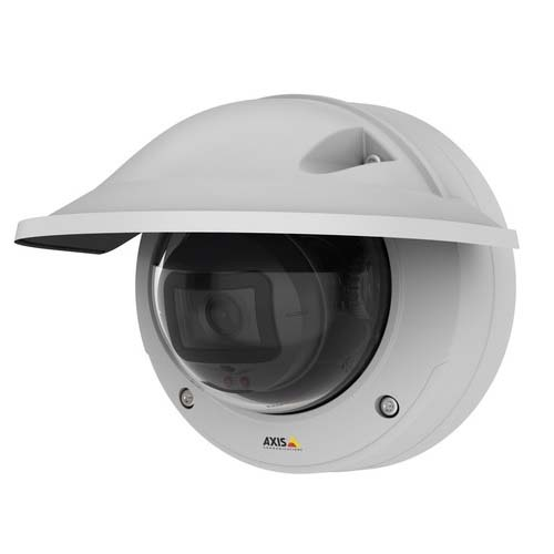 AXIS M3206-LVE, Fixed Dome