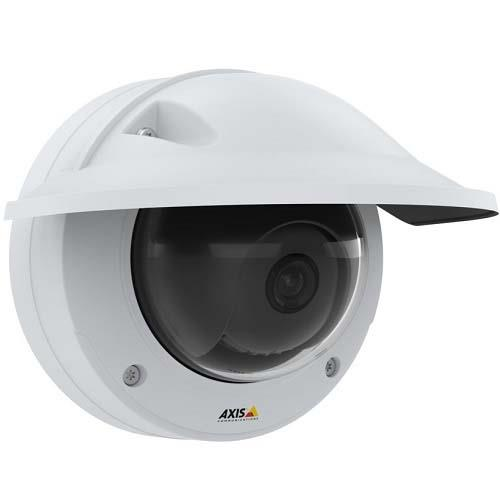 AXIS P3245-VE  2MP VF Dome