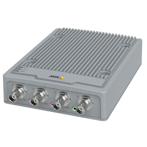 AXIS P7304 VIDEO ENCODER