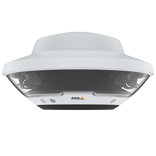 DOME IP M/PIXEL EXT H/PHERIC Q6100-E50HZ