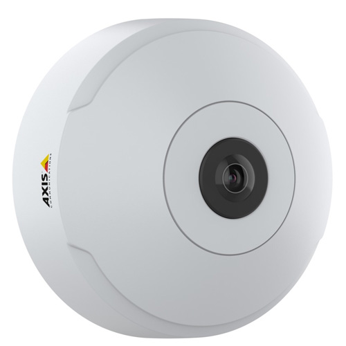 AXIS M3067-P mini dome