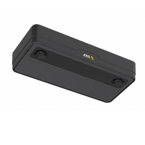 CAM IP M/PIXEL Cam P8815-2 3D Ppl Count