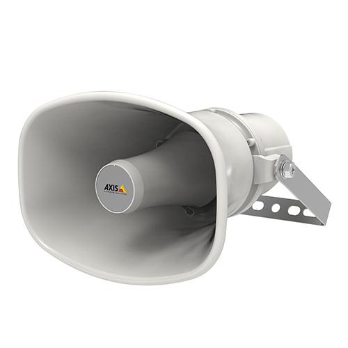 AXIS C1310-E Network Horn Speaker White