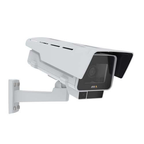 AXIS P1378-LE Outd box Cam