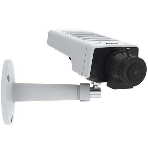 AXIS M1134 720P VF Box Camera