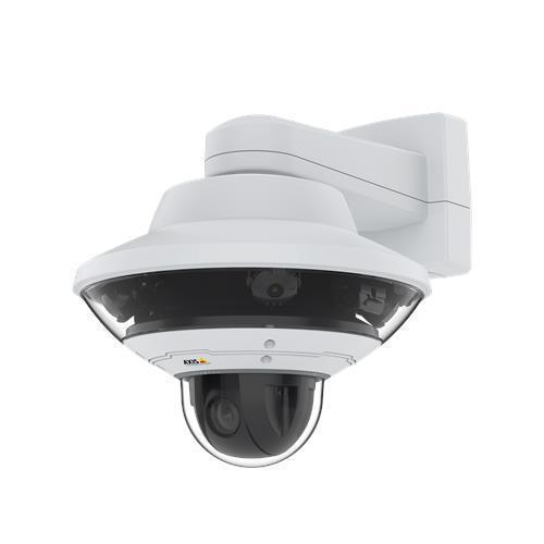 AXIS Q6010-E 50HZ Outdoorready