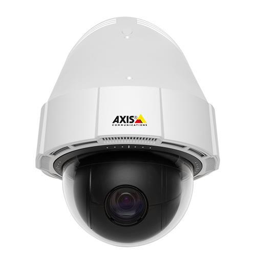 PTZ DOME IP M/PIXEL EXT D/N P5415-E