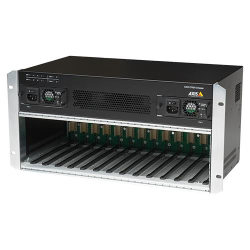 Q7920 VIDEO ENCODER CHASSIS