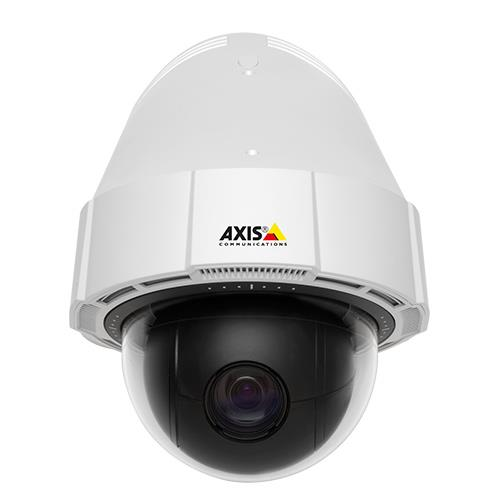 PTZ DOME IP M/PIXEL EXT D/N P5415-E 18x