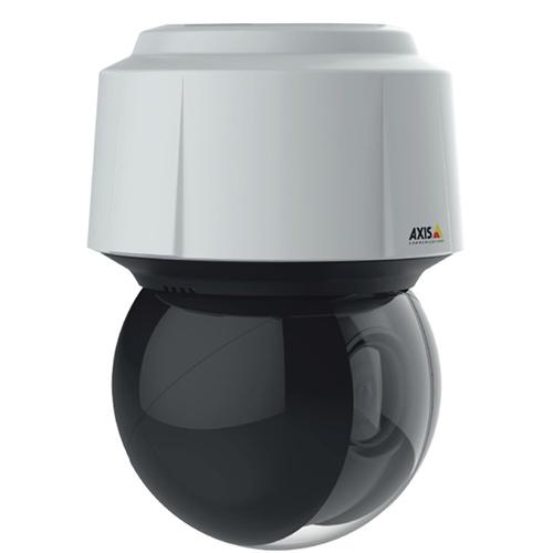 PTZ DOME IP M/PIXEL EXT D/N Q6128-E 4K