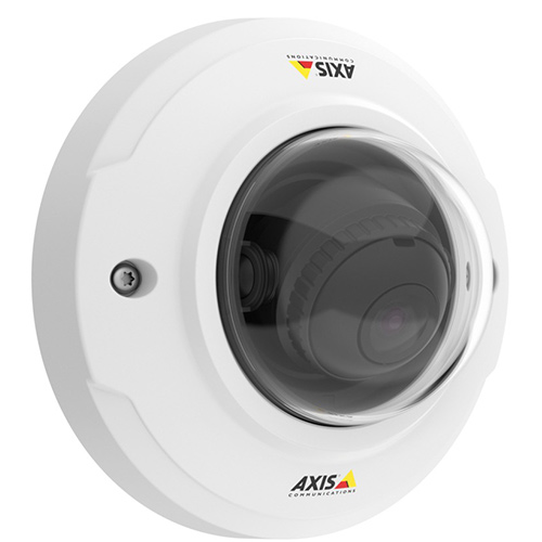 AXIS M3044-V ultra comp. 720P