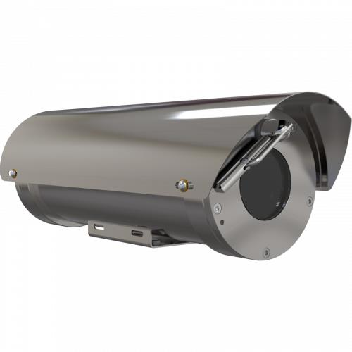 SPECIAL IP Ex Protected Network Camera