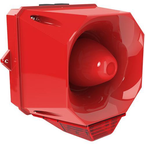 X10 Maxi Beacon, Red lens