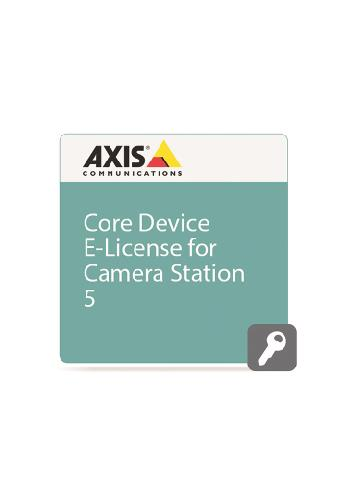 ACS CORE DEVICE E-LICENSE