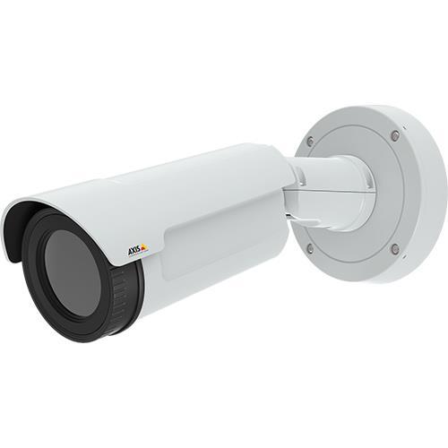 CAMERA IP THERMAL Q1942-E 10mm 8.3FPS