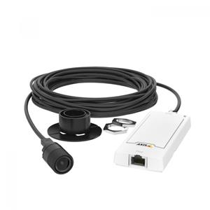 Axis P1245 1080P modular cam