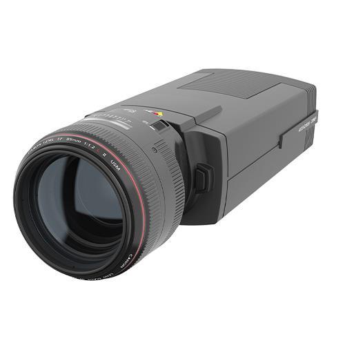 CAMERA IP INT D/N Q1659 24MM F/2.8 20MP
