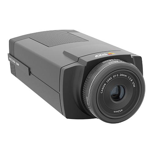 CAMERA IP EXT D/N Q1659 35mm F/2