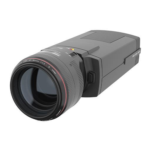 CAMERA IP INT D/N Q1659 50mm F/1.4