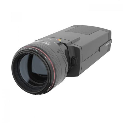 CAMERA IP INT D/N Q1659 85MM F/1.2