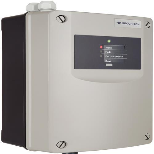 ASD 531 Aspirating Smoke Detec