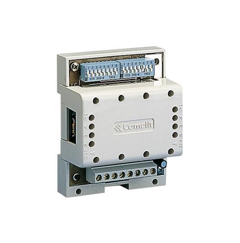 1224A Switch för flera entreer