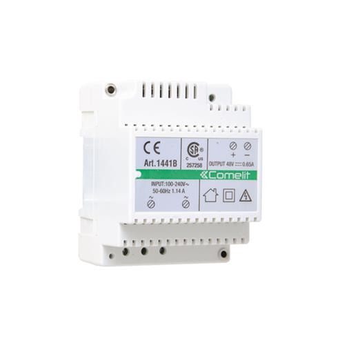 VIDEO ENTRY IP 30W VIP POWER SUPPLY