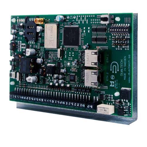 DALM3000 IP/4G KTH SIM24
