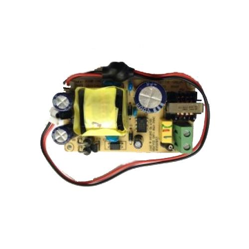 PowerMax Pro Strömforsörjning