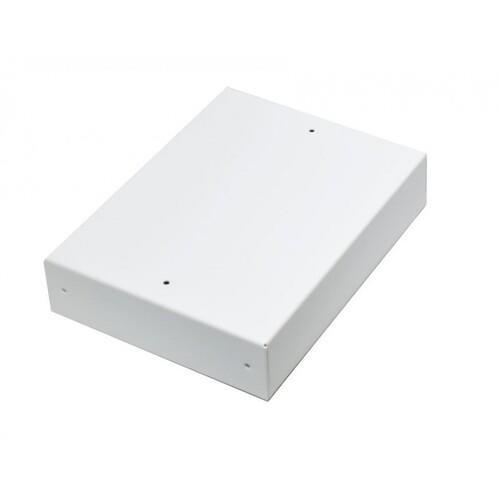 Junction box metal 3 modules