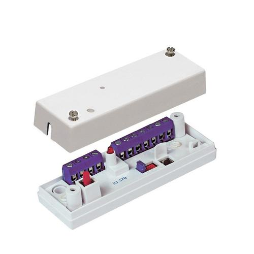 Analysator IU 370/IFU570