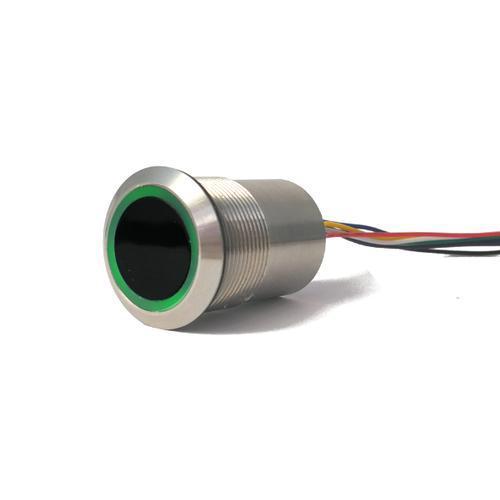 NTP-115 berøringsfri UD-tryk